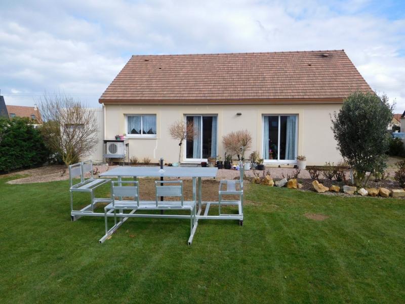 Vente maison / villa Bretteville sur laize 210900€ - Photo 1