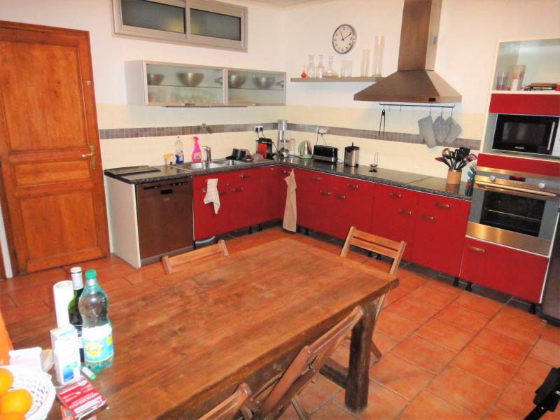 Vente maison / villa Auriol 299000€ - Photo 3