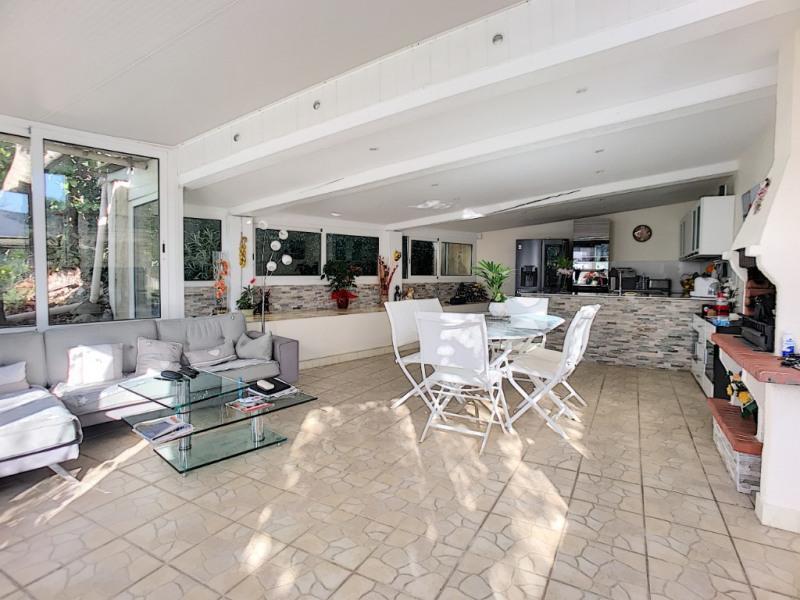 Immobile residenziali di prestigio casa Saint martin du var 649000€ - Fotografia 4