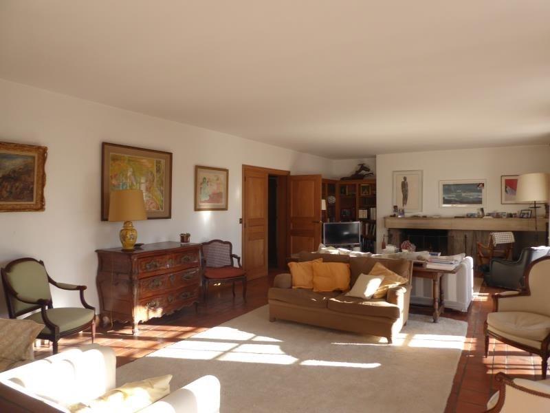 Revenda residencial de prestígio casa Houlgate 1166000€ - Fotografia 2