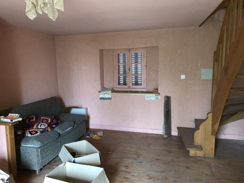 Sale building Luc 95 300€ - Picture 6