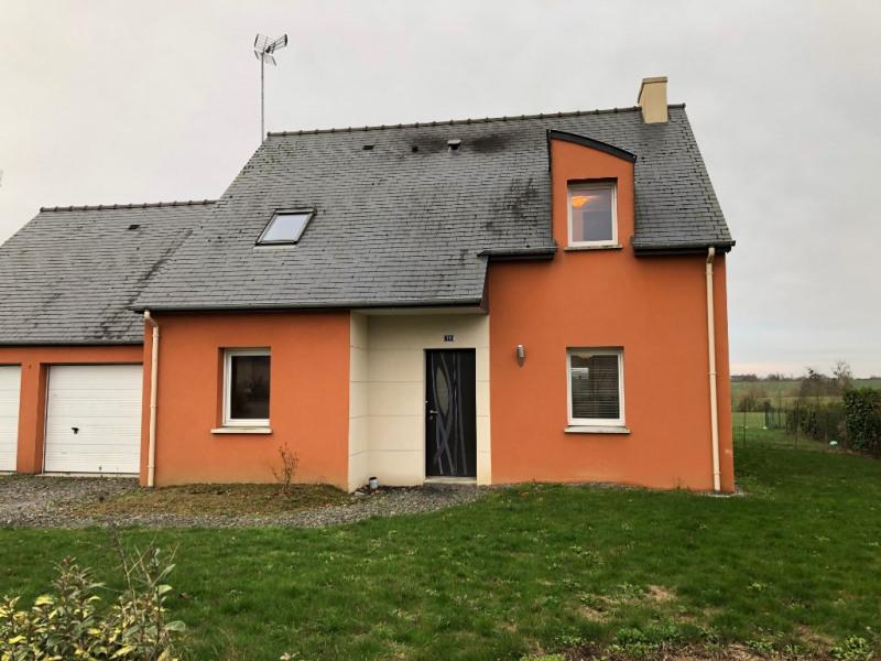 Vente maison / villa Saint aignan sur roe 139000€ - Photo 1