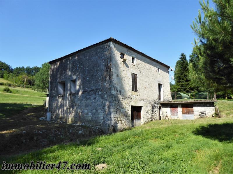 Sale house / villa Lacepede 199900€ - Picture 10