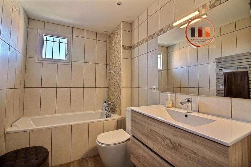 Vente maison / villa St genis laval 440000€ - Photo 4