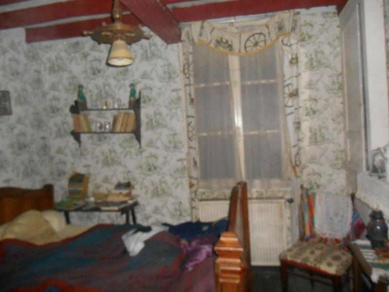 Venta  casa Vendeuil caply 76000€ - Fotografía 8