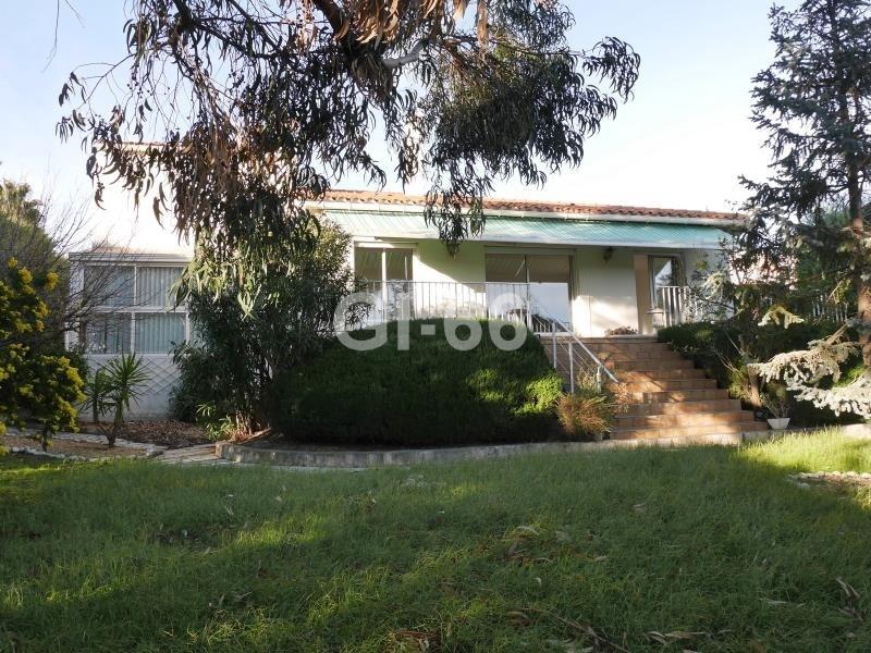 Vente maison / villa Canet en roussillon 449000€ - Photo 1