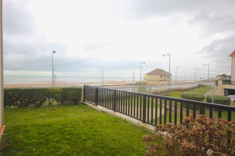 Sale apartment Villers sur mer 212000€ - Picture 2