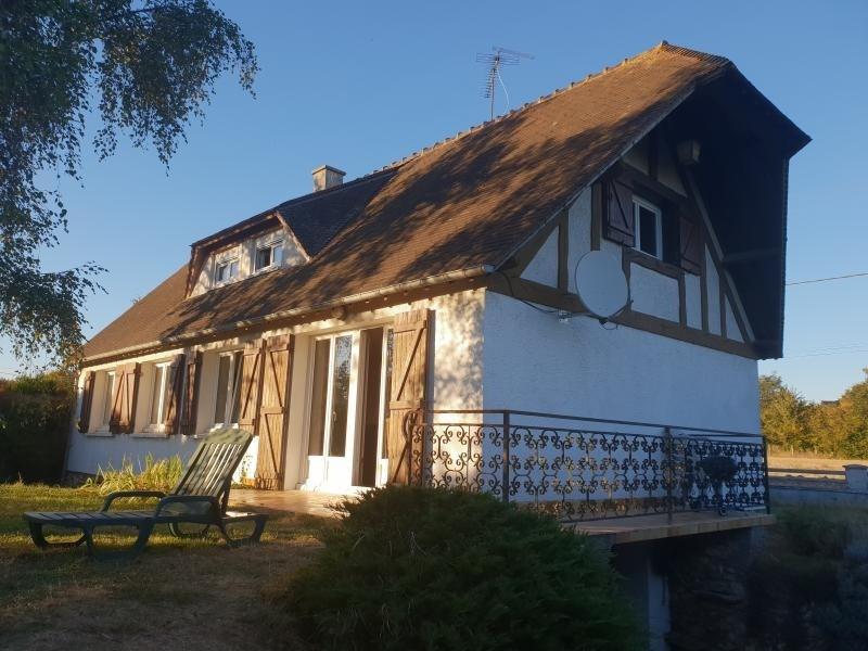 Vente maison / villa Guichainville 195800€ - Photo 1