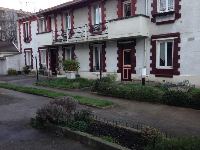 Location appartement Chevilly-larue 600€ CC - Photo 1