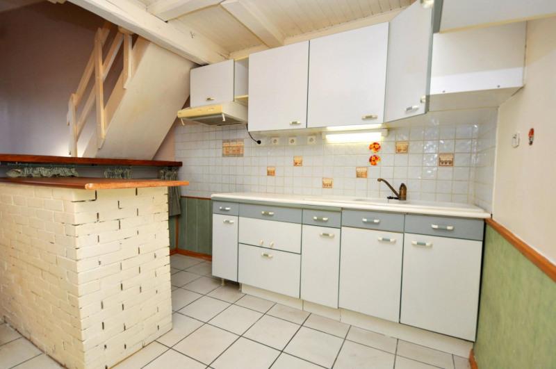 Vente appartement Briis sous forges 163500€ - Photo 4