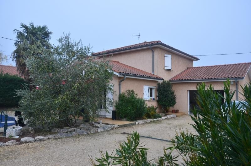 Sale house / villa Chuzelles 379 000€ - Picture 1