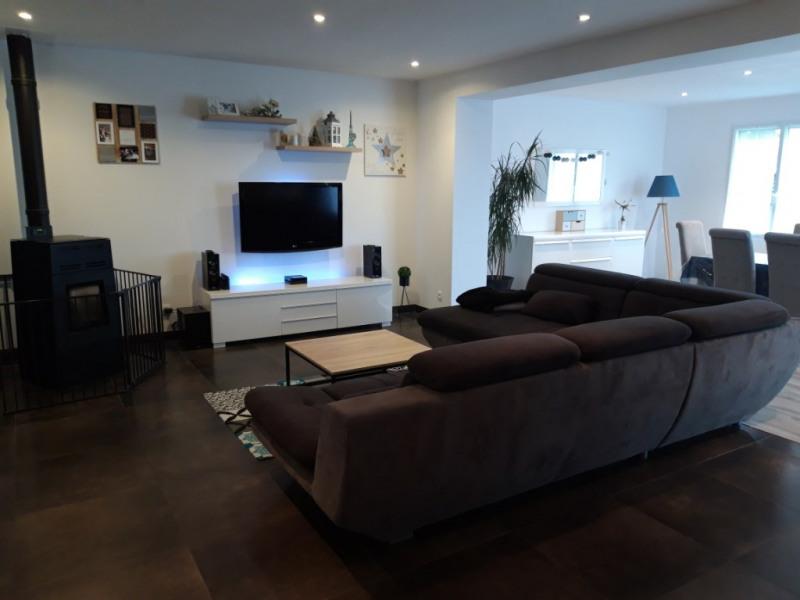 Venta  casa Crevecoeur le grand 250000€ - Fotografía 2