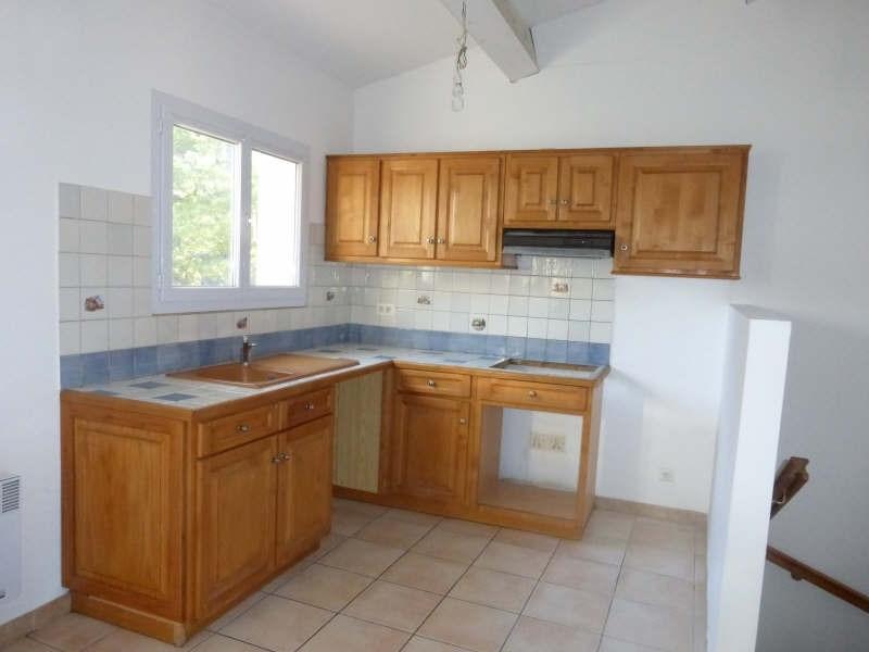 Rental house / villa Seillons source d'argens 890€ CC - Picture 3