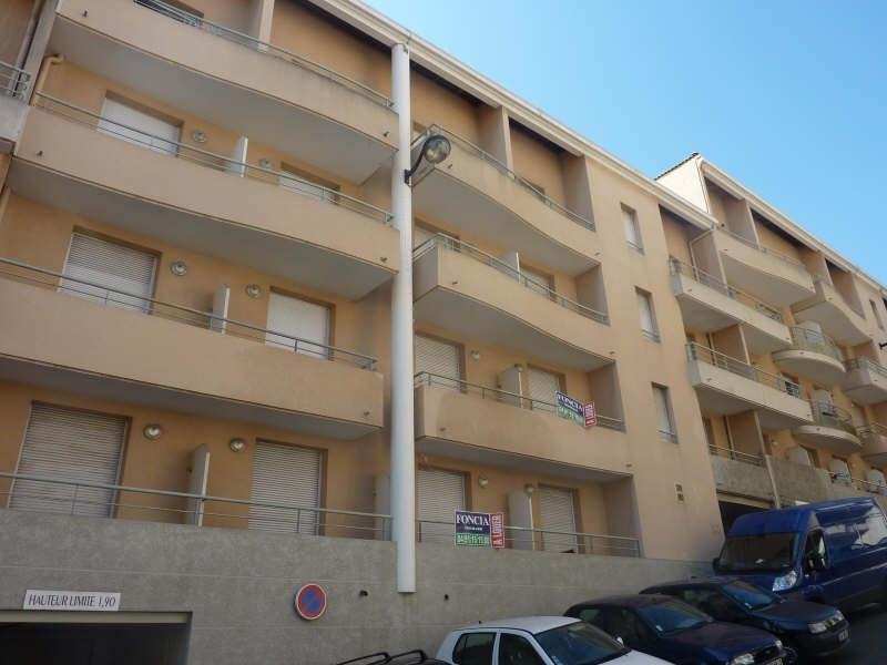 Affitto appartamento Marseille 5ème 451€ CC - Fotografia 7
