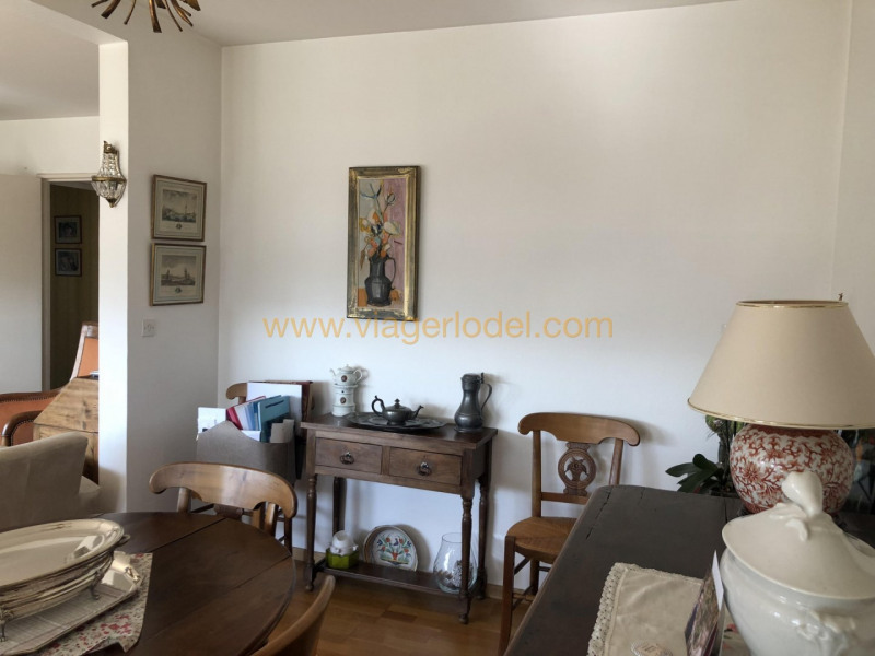 Viager appartement Caen 82 000€ - Photo 8