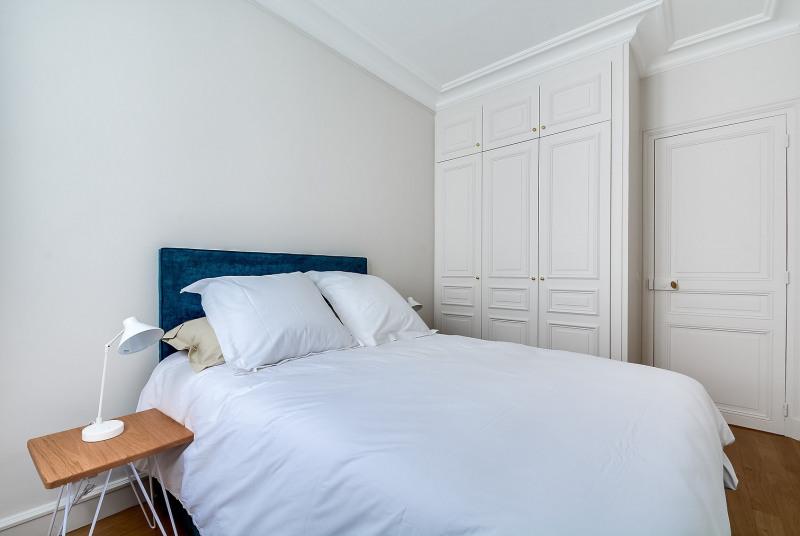 Alquiler  apartamento Paris 17ème 4240€ CC - Fotografía 7