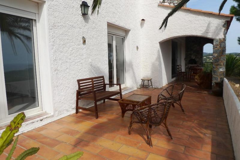 Vente de prestige maison / villa La croix valmer 1300000€ - Photo 4