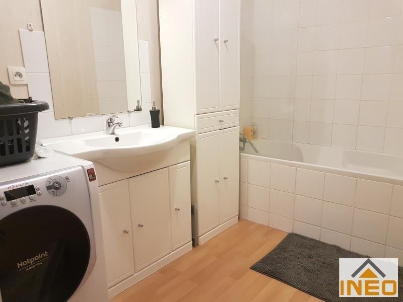 Vente appartement Geveze 161975€ - Photo 5