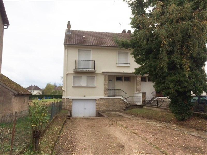 Vente maison / villa Decize 65000€ - Photo 1