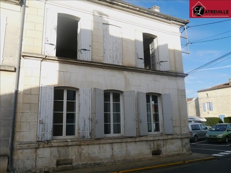 Sale house / villa Gemozac 66000€ - Picture 1