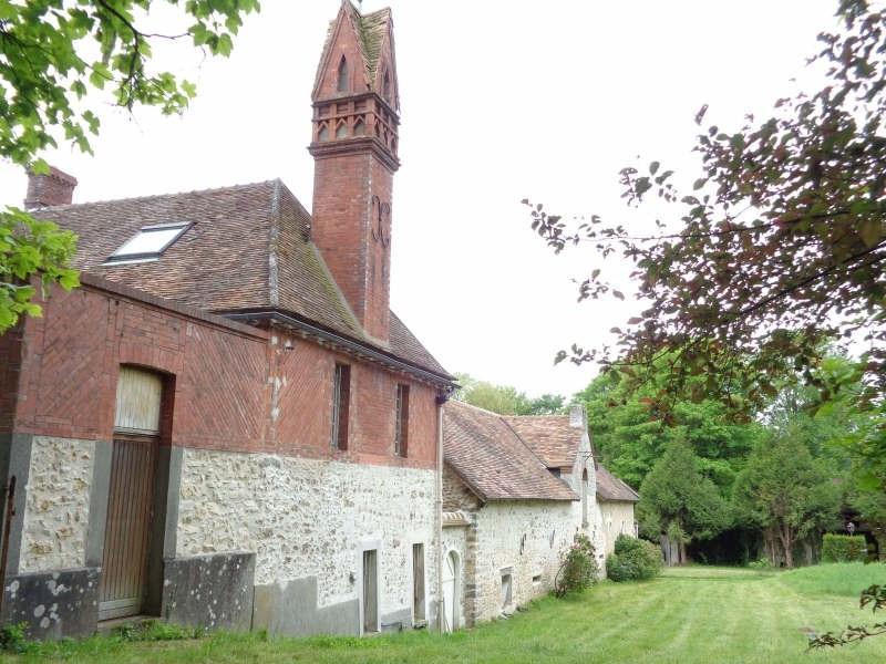 Revenda castelo Angervilliers 950000€ - Fotografia 10