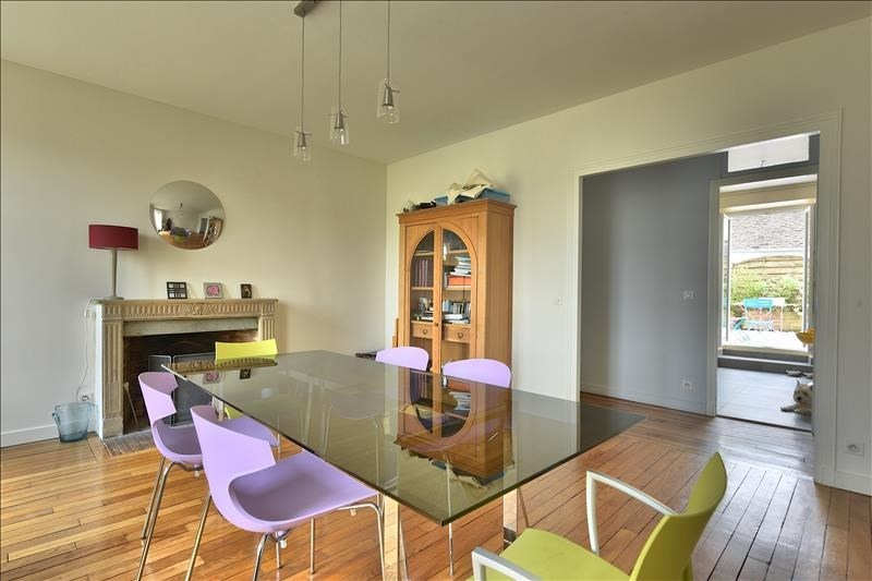 Deluxe sale apartment Viroflay 1010000€ - Picture 2