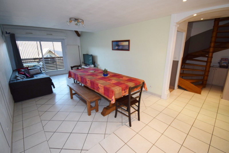 Vente appartement Epagny 369 000€ - Photo 11