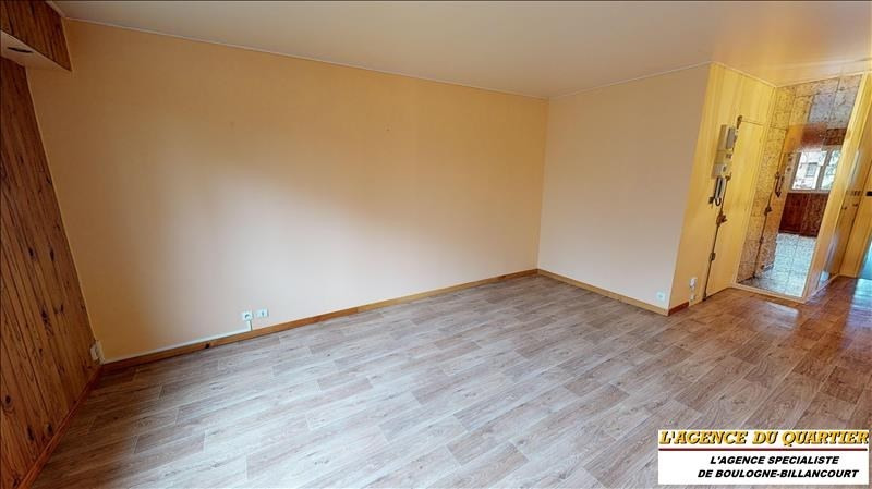 Vente appartement Boulogne billancourt 595 000€ - Photo 2