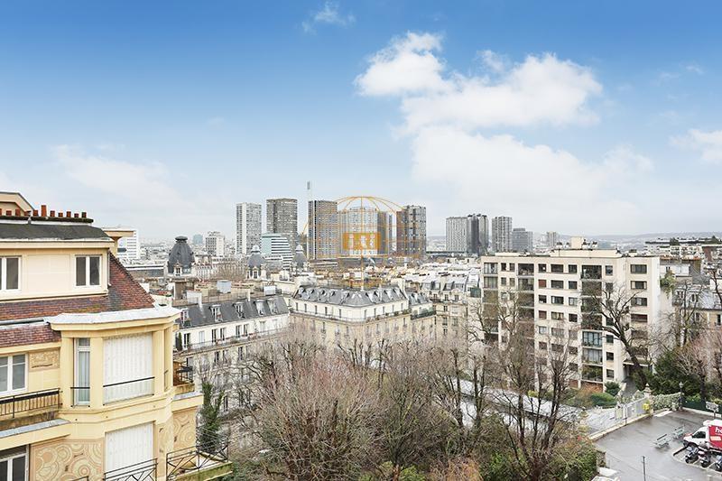Deluxe sale apartment Paris 16ème 5720000€ - Picture 16