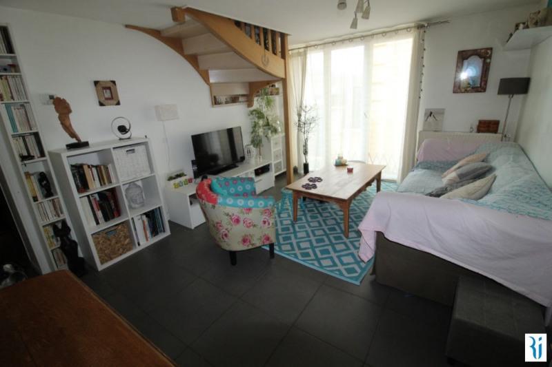Vendita casa Le houlme 147500€ - Fotografia 1