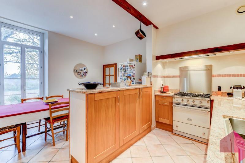 Vente de prestige maison / villa Montastruc-la-conseillere 699000€ - Photo 5