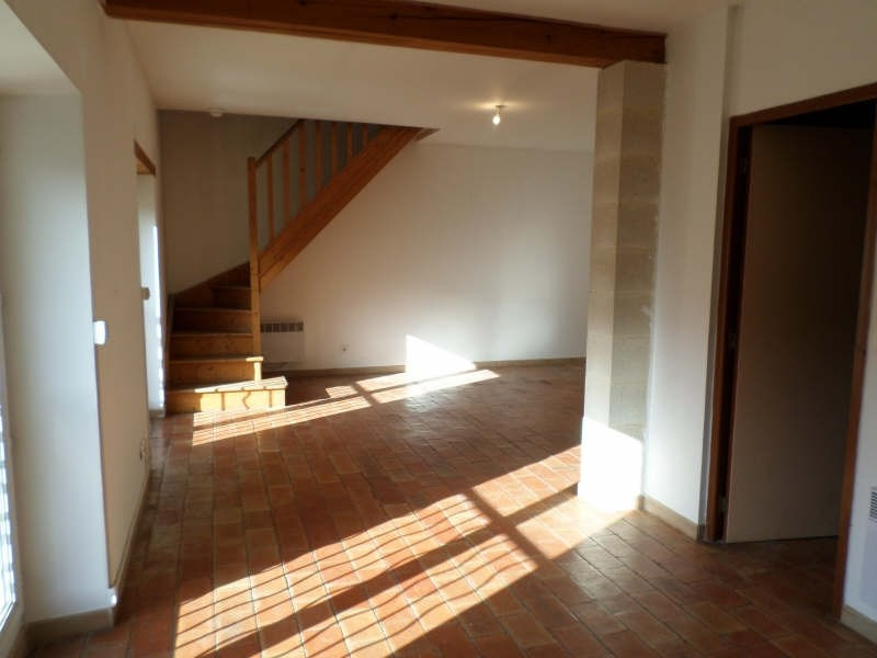 Verhuren  appartement Alleins 550€ CC - Foto 3