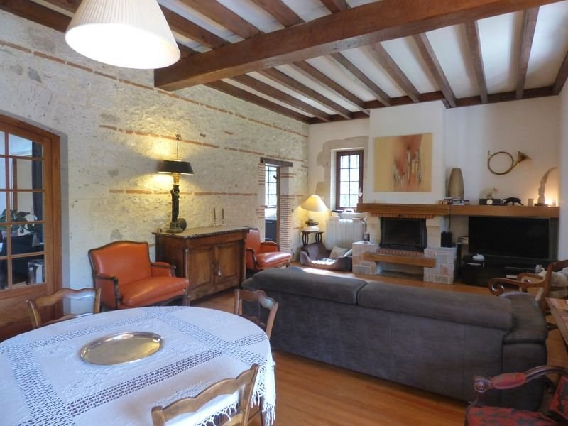 Sale house / villa Agen 390000€ - Picture 4