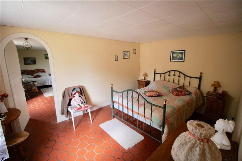 Sale house / villa Conches en ouche 132500€ - Picture 9
