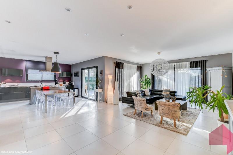 Vente de prestige maison / villa Montastruc-la-conseillere 599000€ - Photo 4