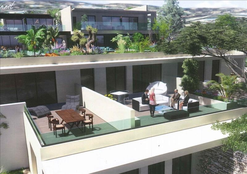 Vente de prestige appartement Les issambres 440 000€ - Photo 3