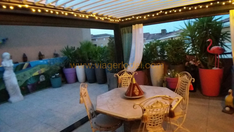 Viager appartement La seyne-sur-mer 25 000€ - Photo 3