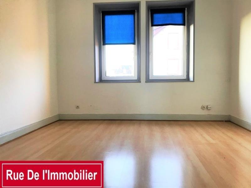 Sale house / villa Haguenau 185000€ - Picture 4