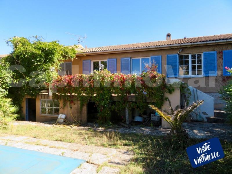 Vente maison / villa Le beausset 398000€ - Photo 3