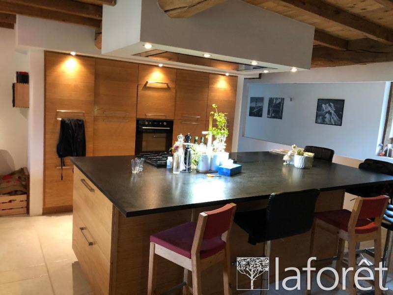 Vente de prestige maison / villa Fossiat 520000€ - Photo 7