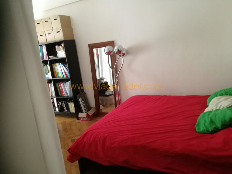 Viager appartement Nice 100 000€ - Photo 3