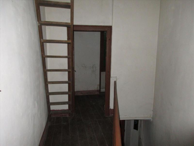 Verkoop  huis St benoit de carmaux 57200€ - Foto 5