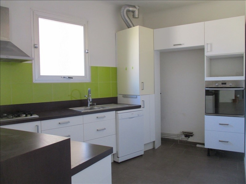 Vente appartement Nimes 259 000€ - Photo 2