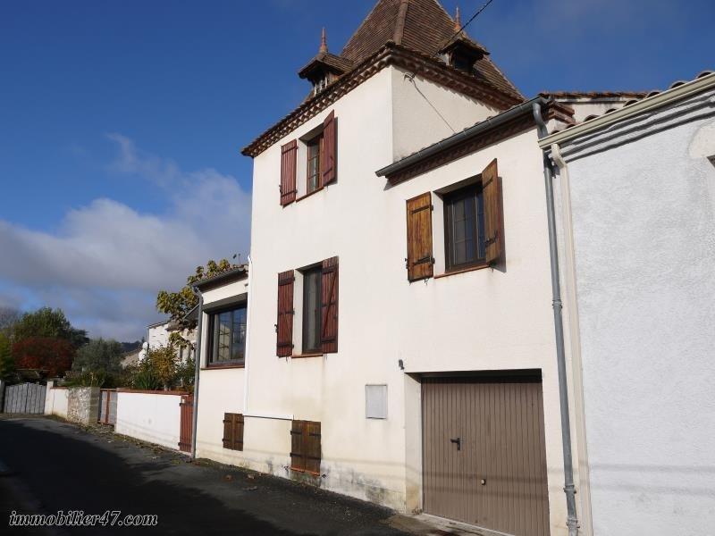 Vente maison / villa Granges sur lot 109900€ - Photo 17