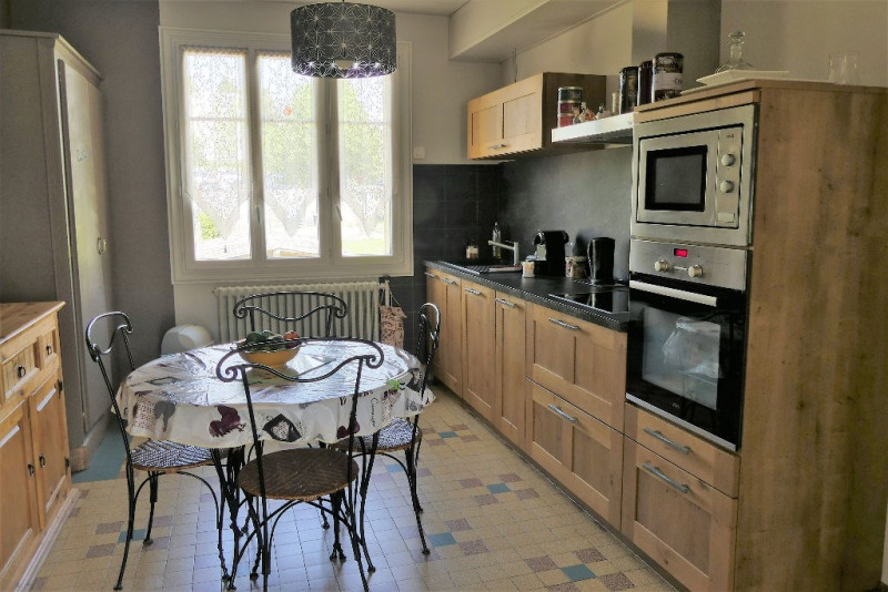 Vente maison / villa Montlucon 135 000€ - Photo 2