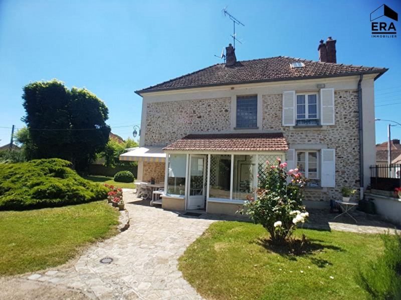 Vente maison / villa Coubert 540000€ - Photo 5