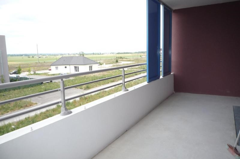 Location appartement Chevigny st sauveur 738€ CC - Photo 5