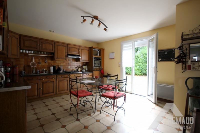 Sale house / villa La genetouze 215940€ - Picture 4