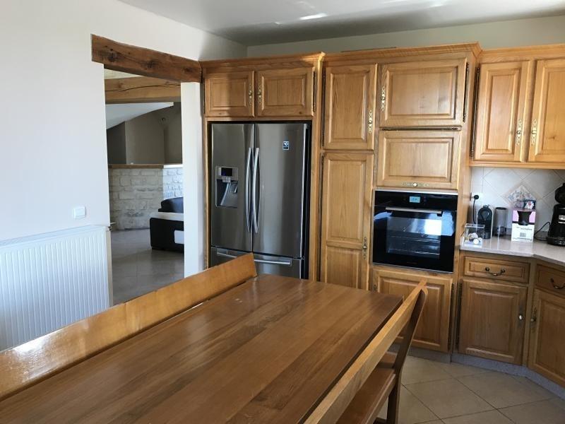Sale house / villa Magny en vexin 428400€ - Picture 7