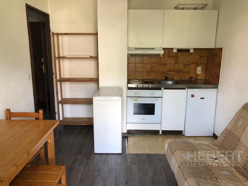 Rental apartment Sallanches 480€ CC - Picture 1